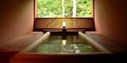 ¥23,760 -- 蓼科 クチコミ満点隠れ宿1泊2食 露天風呂付客室 貸切露天無料