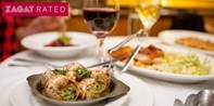 $59 -- 3-Course French Dinner on Restaurant Row, Reg. $140