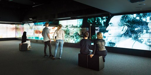 15 € -- Neues Museum: Überwältigende Berlin-Zeitreise für 2