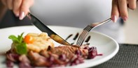 $59 -- The MainCourse: Steakhouse Dinner for 2 in Ramona
