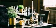 19 € -- Probierabend: Kennenlernmenü im edlen Restaurant