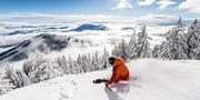 $2099pp -- 6-Day Guided Ski Tour from Kelowna, Was $2595