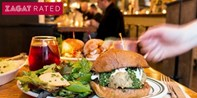 $45 -- The Meatball Shop: Dine for 2 at Beloved NYC Hot Spot