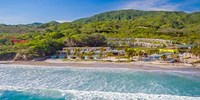 $259 -- Mexico's New W Resort w/$100 in Daily Extras