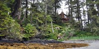 $199 -- 2-Nt. Rainforest Cabin Stay in Ucluelet, Reg. $358