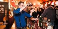 9 € -- Messe: Feinen Gin und coole Craft-Biere entdecken