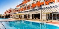 49€ -- Costa Almería: desconexión en hotel 4* junto al mar
