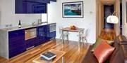 $468 & up -- 2-Nt Hobart Break in Premium Apartment, 15% Off