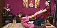 $65 -- Sheva Spa Midtown: Choice of Thai Massage, Reg. $155