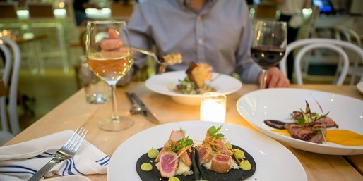 'Impressive' West Village Dining at NY Mag Pick Gardenia
