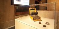 £7 -- Berlin: Ticket for German Spy Museum, Save 36%
