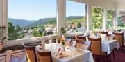 89 € -- 3 Tage Schwarzwaldidylle mit Menüs & Sekt, -40%