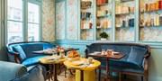 85 € -- Paris: Gemütliches Hotel im schicken Marais, -40%