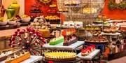 """¥1,040起 -- 住地标享全球美食!澳门永利皇宫豪华入住 一站式尝""""鲜""""米其林"""