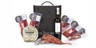 56€ -- Charcuterie, vin & fromage d'Espagne pour gourmets