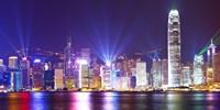 ¥3,654 -- 47%OFF 香港 ビクトリア湾目の前 ベストウエスタン1泊
