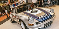 $10 -- Celebrity Classic Auto Show: Day Pass for 1, Half Off