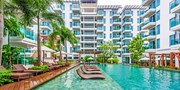 $265 -- 3-Night Phuket Resort Escape w/Dinner, Save 45%