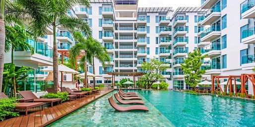 $265 – 3-Night Phuket Resort Escape w/Dinner, Save 45%