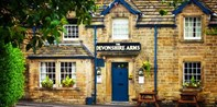 £139 -- Peak District National Park Stay w/Meals, 40% Off