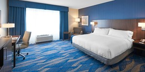 $99 -- St. John's Airport Hotel w/14 Nts. Parking, Reg. $194