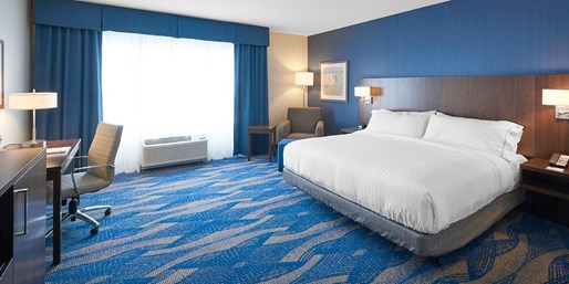 $99 -- St. John's Airport Stay w/up to 14 Nights of Parking