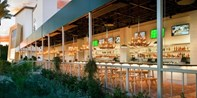 Umami Burger at SLS Vegas: Burgers & Drinks for 2