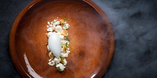 $85 -- Gold Coast: Chef-Hatted 7-Course Degustation Menu