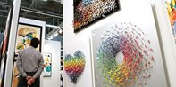 $10 -- Artexpo New York at Pier 94, Save 50%