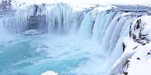 アイスランド 観光イメージ