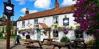 £129 -- North Yorkshire: 2-Night Stay w/Meals, up to 38% Off