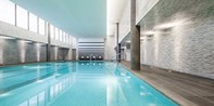 Destress w/Spa Day & Bubbly at Watergate's New Argentta Spa