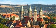 99 € -- Neues Boutique-Hotel am Dom in Naumburg, -53%