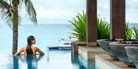 $789 -- Bali: 3 Nights at Luxury Beach Resort, Reg. $1355