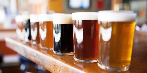 £14 -- Forest of Dean: Brewery Tour, Tasting & Gift for 2
