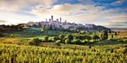 109€ -- Italia: escapada con encanto 4* a la Toscana, -43%