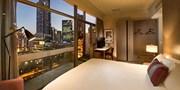 $126 & up -- Melbourne: Hilton on Flinders Street, Save 25%
