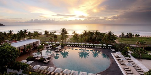$83 & up -- Southeast Asia: Hilton Stays into Dec, Save 25%