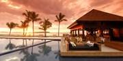 $818 起 -- 75 折歎星級 Hilton 亞太區酒店 出走陽光海灘熱點