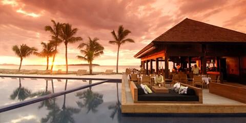 $3,456 -- 希爾頓酒店集團春季促銷,東京、峇里、新加坡酒店 75 折優惠