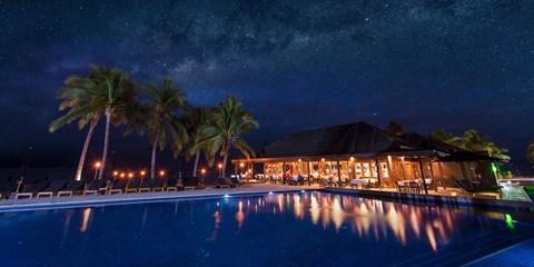 $818 起 -- 75 折歎星級 Hilton 三亞/峇里/沖繩/斐濟酒店 出走陽光海灘熱點