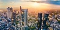 209 € -- Skyline-Rundflug über Frankfurt für 3 Personen