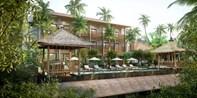 $269 -- 3-Nt Stay in Brand New Ubud Resort inc Spa, Save 47%