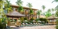 $360 -- Ubud: 3-Night Stay for 2 at Brand-New Spa Resort