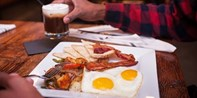 'Stylish' Brunch for 2 w/Bottomless Mimosas, Reg. $62