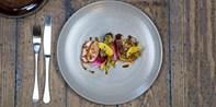 £65 -- York: 3-AA-Rosette 8-Course Tasting-Menu Dinner for 2