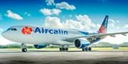 ¥53,000 -- ニューカレドニア直行 往復航空券 楽園リゾート先取り予約 成田・関空発が同額