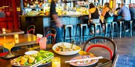 $65 -- Dining Credit at Miami Beach Hot Spots w/Valet