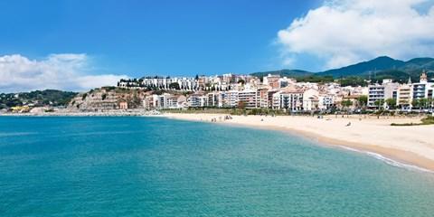 75€ -- Hotel 4* junto al mar en costa Barcelona, antes 148€