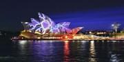¥4,988起 -- 低价玩转南半球!澳大利亚超值自由行 往返悉尼含税机票+市区四星酒店+精选一日游